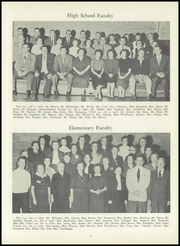 Page 9, 1957 Edition, Caesar Rodney High School - Crisp Yearbook (Wyoming, DE) online yearbook collection