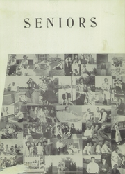 Page 11, 1950 Edition, Dover High School - Doverian Yearbook (Dover, DE) online yearbook collection