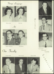 Page 10, 1951 Edition, Newark High School - Krawen Yearbook (Newark, DE) online yearbook collection