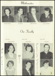 Page 11, 1951 Edition, Newark High School - Krawen Yearbook (Newark, DE) online yearbook collection