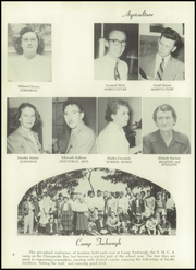 Page 12, 1951 Edition, Newark High School - Krawen Yearbook (Newark, DE) online yearbook collection