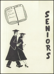 Page 13, 1951 Edition, Newark High School - Krawen Yearbook (Newark, DE) online yearbook collection