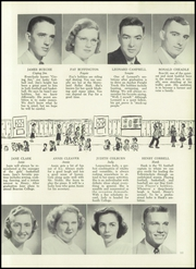 Page 15, 1951 Edition, Newark High School - Krawen Yearbook (Newark, DE) online yearbook collection