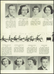 Page 16, 1951 Edition, Newark High School - Krawen Yearbook (Newark, DE) online yearbook collection