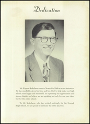 Page 7, 1951 Edition, Newark High School - Krawen Yearbook (Newark, DE) online yearbook collection