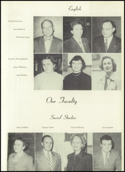 Page 9, 1951 Edition, Newark High School - Krawen Yearbook (Newark, DE) online yearbook collection