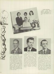 Page 10, 1950 Edition, Mount Pleasant High School - Green Leaf Yearbook (Wilmington, DE) online yearbook collection