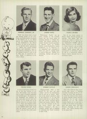 Page 12, 1950 Edition, Mount Pleasant High School - Green Leaf Yearbook (Wilmington, DE) online yearbook collection