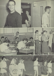 Page 14, 1959 Edition, Mount Pleasant High School - Green Leaf Yearbook (Wilmington, DE) online yearbook collection
