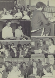Page 15, 1959 Edition, Mount Pleasant High School - Green Leaf Yearbook (Wilmington, DE) online yearbook collection