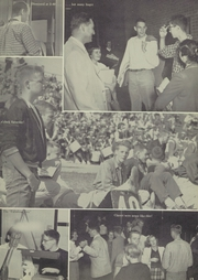 Page 17, 1959 Edition, Mount Pleasant High School - Green Leaf Yearbook (Wilmington, DE) online yearbook collection