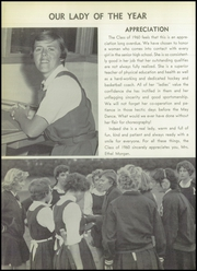 Page 10, 1960 Edition, Mount Pleasant High School - Green Leaf Yearbook (Wilmington, DE) online yearbook collection