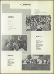 Page 11, 1960 Edition, Mount Pleasant High School - Green Leaf Yearbook (Wilmington, DE) online yearbook collection