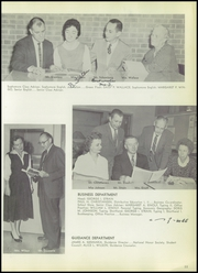 Page 15, 1960 Edition, Mount Pleasant High School - Green Leaf Yearbook (Wilmington, DE) online yearbook collection