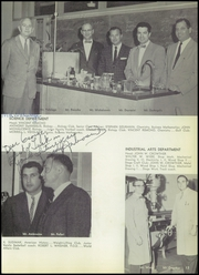 Page 17, 1960 Edition, Mount Pleasant High School - Green Leaf Yearbook (Wilmington, DE) online yearbook collection
