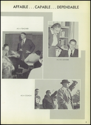 Page 9, 1960 Edition, Mount Pleasant High School - Green Leaf Yearbook (Wilmington, DE) online yearbook collection