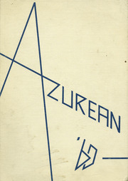 Page 1, 1960 Edition, Brandywine High School - Azurean Yearbook (Wilmington, DE) online yearbook collection