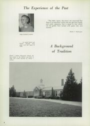 Page 10, 1960 Edition, Brandywine High School - Azurean Yearbook (Wilmington, DE) online yearbook collection