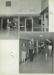 Page 14, 1960 Edition, Brandywine High School - Azurean Yearbook (Wilmington, DE) online yearbook collection