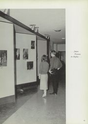 Page 15, 1960 Edition, Brandywine High School - Azurean Yearbook (Wilmington, DE) online yearbook collection