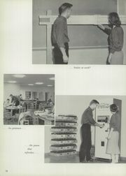Page 16, 1960 Edition, Brandywine High School - Azurean Yearbook (Wilmington, DE) online yearbook collection