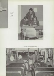 Page 17, 1960 Edition, Brandywine High School - Azurean Yearbook (Wilmington, DE) online yearbook collection