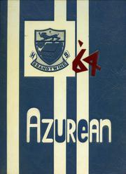 Page 1, 1964 Edition, Brandywine High School - Azurean Yearbook (Wilmington, DE) online yearbook collection