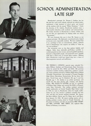 Page 14, 1964 Edition, Brandywine High School - Azurean Yearbook (Wilmington, DE) online yearbook collection