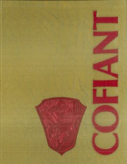 Page 1, 1977 Edition, Glasgow High School - Cofiant Yearbook (Newark, DE) online yearbook collection