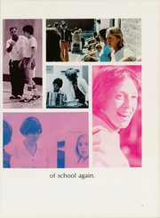 Page 11, 1977 Edition, Glasgow High School - Cofiant Yearbook (Newark, DE) online yearbook collection