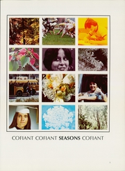 Page 5, 1977 Edition, Glasgow High School - Cofiant Yearbook (Newark, DE) online yearbook collection