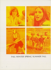 Page 6, 1977 Edition, Glasgow High School - Cofiant Yearbook (Newark, DE) online yearbook collection