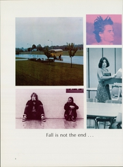 Page 8, 1977 Edition, Glasgow High School - Cofiant Yearbook (Newark, DE) online yearbook collection