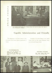 Page 12, 1954 Edition, Seaford High School - Aloha Yearbook (Seaford, DE) online yearbook collection