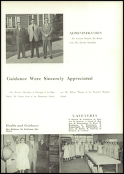 Page 13, 1954 Edition, Seaford High School - Aloha Yearbook (Seaford, DE) online yearbook collection