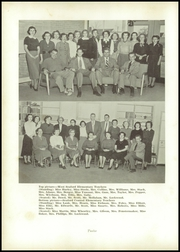 Page 16, 1954 Edition, Seaford High School - Aloha Yearbook (Seaford, DE) online yearbook collection