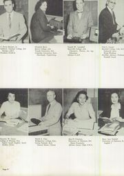 Page 12, 1958 Edition, Seaford High School - Aloha Yearbook (Seaford, DE) online yearbook collection