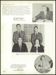 Page 10, 1959 Edition, Seaford High School - Aloha Yearbook (Seaford, DE) online yearbook collection