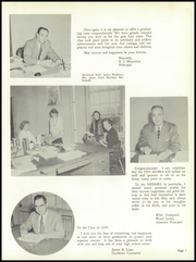 Page 11, 1959 Edition, Seaford High School - Aloha Yearbook (Seaford, DE) online yearbook collection