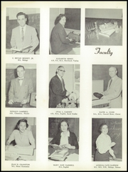 Page 12, 1959 Edition, Seaford High School - Aloha Yearbook (Seaford, DE) online yearbook collection