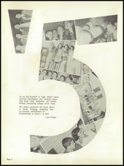 Page 6, 1959 Edition, Seaford High School - Aloha Yearbook (Seaford, DE) online yearbook collection