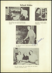 Page 14, 1956 Edition, Smyrna High School - Eagle Yearbook (Smyrna, DE) online yearbook collection