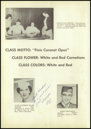 Page 16, 1956 Edition, Smyrna High School - Eagle Yearbook (Smyrna, DE) online yearbook collection