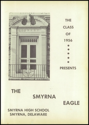 Page 5, 1956 Edition, Smyrna High School - Eagle Yearbook (Smyrna, DE) online yearbook collection