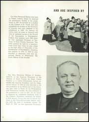 Page 14, 1949 Edition, Salesianum School - Salesian Yearbook (Wilmington, DE) online yearbook collection