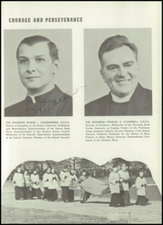 Page 17, 1949 Edition, Salesianum School - Salesian Yearbook (Wilmington, DE) online yearbook collection