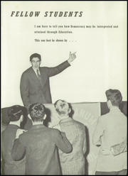 Page 5, 1949 Edition, Salesianum School - Salesian Yearbook (Wilmington, DE) online yearbook collection