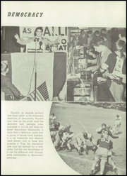 Page 9, 1949 Edition, Salesianum School - Salesian Yearbook (Wilmington, DE) online yearbook collection
