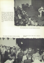 Page 19, 1954 Edition, Salesianum School - Salesian Yearbook (Wilmington, DE) online yearbook collection
