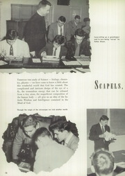 Page 20, 1954 Edition, Salesianum School - Salesian Yearbook (Wilmington, DE) online yearbook collection